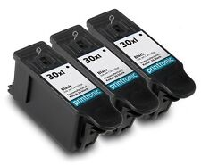 3 Pack Kodak 30XL Ink Cartridge for Kodak Hero 3.1 Hero 4.2 Hero 5.1