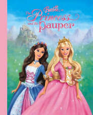 Barbie as the Princess and the Pauper,