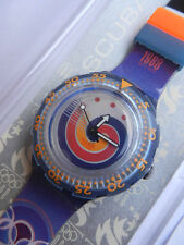 SWATCH Scuba + + Seul +sdz100+neu/new