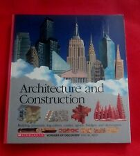 Architecture and Construction (Voyages of Discovery) Scholastic Childrens