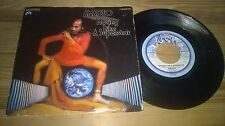"7"" POP Amadeo-Moving like a Superstar (2) canzone ALADIN/EMI Electrola"