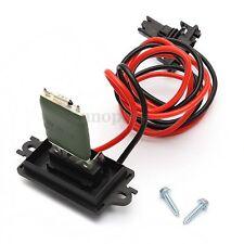 Heater/Blower Resistor for Renault Megane Scenic/Grand MK II 2 7701207876 509638