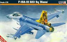 F-16 A-10 FALCON (323 SQN 'DIANA' DUTCH AF SPECIAL MARKINGS) 1/72 MASTERCRAFT