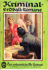 Erdball-Romane Nr. 0490 ***Zustand 2-***
