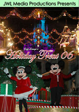 Walt Disney World Mickey's Very Merry Christmas Party 2006 DVD w/ Classic Parade