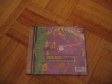 FRENCH SONGS CD MES PETITS COPAINS VOL. 6 MUSIC CHILDREN KIDS BABY LEARNING
