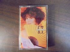 "NEW SEALED "" K.T. O.S.L.I.N  Love in  a small town Cassette Tape (G)"
