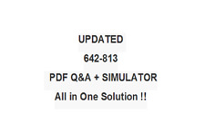 Implementing Cisco IP Switched Networks (SWITCH) Exam QA PDF&Simulator