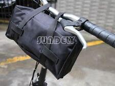 "New bicycle Folding Carrier Bag Mountain Bike MTB Road Bike Carry Bag 12""-20"""