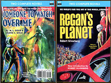 Regan's Planet/Someone to Watch Over Me-Robert Silverberg/H. L. Gold-2016