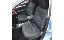 Mitsubishi Outlander Phev Protective Seat Covers - Front