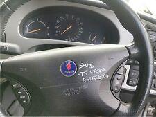 SAAB 9-5 2.2 TiD 1997-2010 Steering Wheel