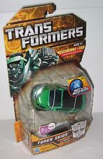 Transformers Tuner Skids Hunt for Decepticons HFTD MIB 2010