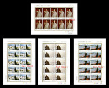 China PRC 2013-30 120th Anniversary Birth of Mao Zedong Full - Cut Sheet