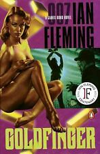 Goldfinger (James Bond Novels) by Fleming, Ian, Good Book