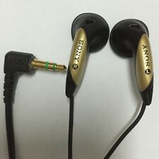 New MDR-E818LP In-Ear Earbuds Stereo Headphones Earphones For Sony iPod Mp4