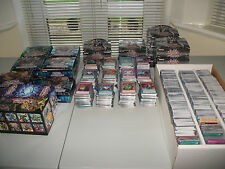 YU GI OH! 100 CARD MIX Includes 10 Rare Cards  Massive Clearance
