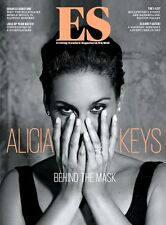 Alicia Keys – ES Magazine – 14 June 2013