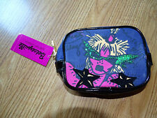 BETSEYVILLE BETSEY JOHNSON BIRTHDAY GIRL COSMETIC BAG AUTHENTIC NWT