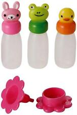 Animal Shape Soy Sauce Case Container w/ Funnel #5255 S-3719