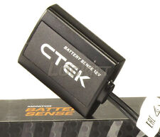 CTEK CTX Battery Sense Bluetooth iPhone Android smartphone monitor 40-149