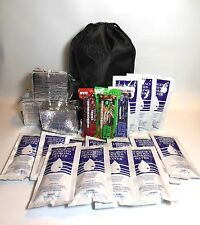 EMERGENCY FOOD  & WATER SUPPLY KIT HURRICANE DISASTER KIT BUG OUT BAG