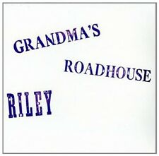 RILEY - GRANDMA'S ROADHOUSE  CD NEU