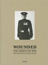 Wounded: the Legacy of War, Bryan Adams