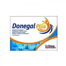 DONEGAL PLUS 30 BUSTE INTEGRATORE CARTILAGINI