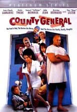 County General  (New DVD 2005) Factory Sealed! Rare & OOP