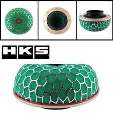 HKS 100mm filtros de aire deportivos High Performance air intake filtro universal