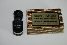 Nikon Right Angle View finder For F F2 Nikkormat / Nikkormat