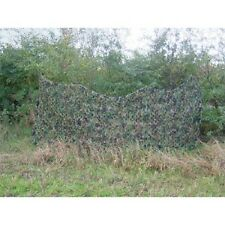 Stealth Camo Net Netting Hide Cover Green Brown Pigeon Shooting Decoying Hunting
