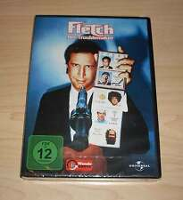 DVD Fletch - Der Troublemaker - Chevy Chase - Tim Matheson 1985 Neu OVP