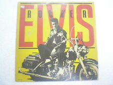ELVIS PRESLEY ROCKER RARE LP record vinyl INDIA INDIAN 108 VG+