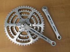 SPECIALITES TA CYCLO TOURISTE PEDALIER TRIPLE VELO BICYCLE CRANKSET 170 52 42 32