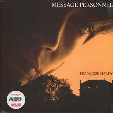 Francoise Hardy - Message Personnel (Vinyl LP - 1973 - EU - Reissue)