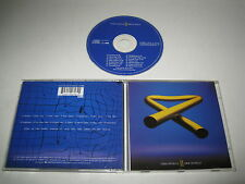 MIKE OLDFIELD/TUBULAR BELLS II(WEA/4509-90618-2)CD ALBUM