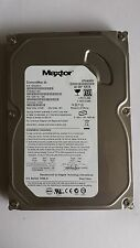 40GB SATA Maxtor STM340211AS FW: 3.AAE Internal 7200 RPM Hard Drive 3.5""