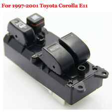 Electric Master Control Door Window Switch For 1997-2001 Toyota Corolla E11