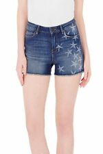 SASS AND BIDE THE LOUDER SHORTS, BNWT SIZE 26.