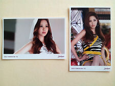 GIRLS' GENERATION SNSD TTS Holler Photo Set - Seohyun /Not Photo Card - MV