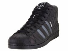adidas mens pro model originals basket ball shoes  size 11.5 Q16534