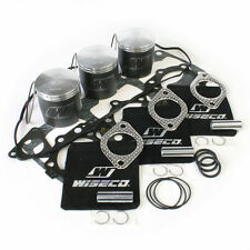 Wiseco Top-End Piston Kit 65.5mm 0.5mm Over Polaris 600 XLT 1995-99