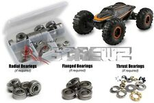 Axial Racing XR10 Scorpion Metal Shielded Bearing Kit axi003b RC ScrewZ