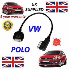 Genuine VW POLO MMI 000051446L iPhone iPod Cable replacement