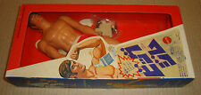 BIG JIM 4332 BIG JIM (JAPAN VERSION) MATTEL 1972 MADE IN HONG KONG