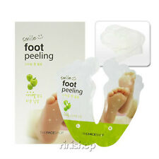 [THE FACE SHOP] Smile Foot Peeling Mask 20ml rinishop
