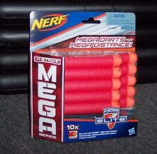 NEW NERF N-STRIKE ELITE MEGA DART REFILL PACK FOR N-STRIKE MEGA SERIES BLASTERS