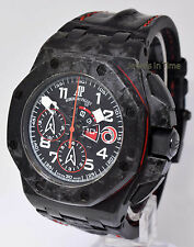 Audemars Piguet Offshore Alinghi Chronograph Watch Box Set 26062FS.OO.A002CA.01